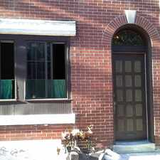 Rental info for 2045 Christian Street - 2nd floor in the Graduate Hospital area