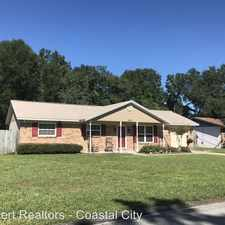 Rental info for 3028 Wedgefield Blvd. in the Gilmore area