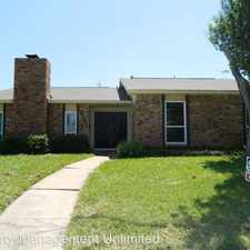 Rental info for 7530 Ashcrest Ln in the Mountain Creek area