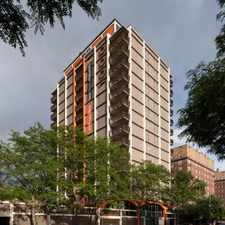 Rental info for 1000 Grant The Burnsley in the Denver area