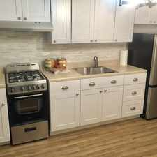 Rental info for 21-67 Shore Boulevard #1F in the Randalls-Wards Island area