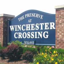 Rental info for Preserve at Winchester Crossing