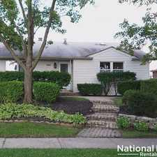 Rental info for 16207 South 92nd Avenue
