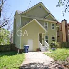 Rental info for Property ID # 9820815270 - 4 Bed / 2 Bath, Atlanta, GA - 2394 Sq ft in the Pittsburgh area