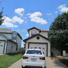Rental info for 7570 Kings Trail, Fort Worth - Move in Ready! in the Candleridge area
