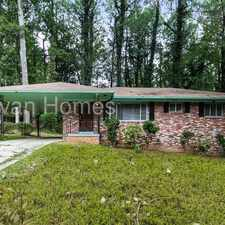 Rental info for 2nd month rent free with 13 month lease in the Southwest Atlanta area