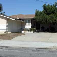 Rental info for 2361 West 229th Street in the Olde Torrance area