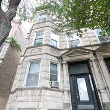 Rental info for 1438 West Flournoy Street #2R in the University Village - Little Italy area