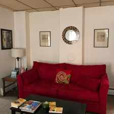 Rental info for 29 Clark St in the North End area