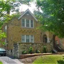 Rental info for 7232 Dartmouth Ave in the University City area