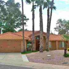 Rental info for 752 Leisure World Mesa Three BR, This is a FABULOUS Home! in the Mesa area
