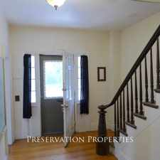 Rental info for Turner St in the Newtonville area