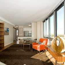 Rental info for NO FEE HIGH & RISE STUDIO/ STUNNING VIEWS in the New York area