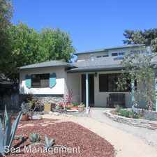 Rental info for 1726 S. Clementine St.