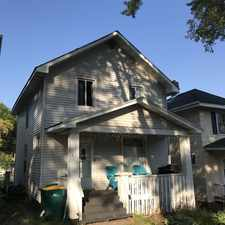 Rental info for 820 N 9th Ave E