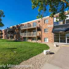 Rental info for 5555 Zealand Avenue in the New Hope area