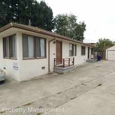 Rental info for 408 - 410 Bristol Blvd. in the Sobrante Park area