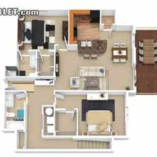 Rental info for $1200 2 bedroom Apartment in North Suburbs Gurnee in the Gurnee area