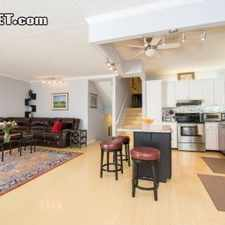 Rental info for $3355 2 bedroom Apartment in Center City Rittenhouse Square in the Avenue of the Arts South area