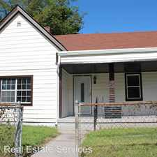 Rental info for 1810 15th Ave N in the Osage-North Fisk area