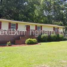 Rental info for Don't miss out on this home!
