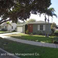 Rental info for 2141 Rutgers Ave. in the Los Altos area