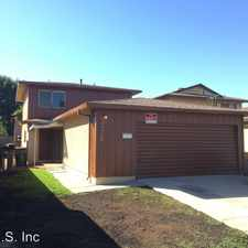 Rental info for 17715 Exa Court in the Carson area
