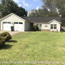Rental info for 1697 Mckee Rd