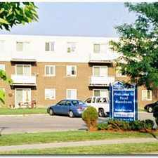 Rental info for : 250 Marconi Blvd, 1BR in the London area
