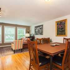 Rental info for 701 South Carpenter Street in the University Village - Little Italy area