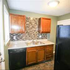 Rental info for 5530 Wabash - Completely Remodeled in the North Town Fork Creek area