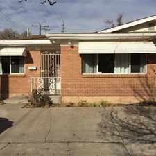 Rental info for Home Near Old Town Plaza (Owner Pays Water) in the West Old Town area