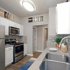 Rental info for The Villas at Rogers Ranch in the San Antonio area
