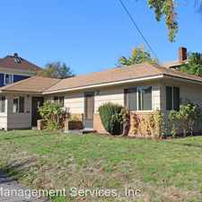 Rental info for 1431 SE Clinton in the Hosford-Abernethy area