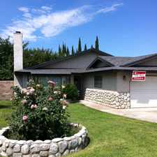 Rental info for 12652 Rain Shadow Rd