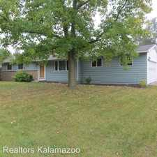 Rental info for 5416 Plateau Street in the Portage area