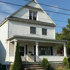 Rental info for 37 Junior Ave - Lower in the Buffalo area