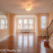 Rental info for 639 Brill Street in the Lawncrest area
