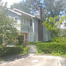 Rental info for 2915 Collier Ave - Collier Ave