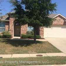 Rental info for 5532 Bandit Dr
