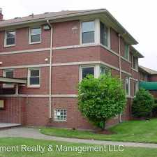 Rental info for 2601 W McNichols 104 in the Mcnichols area