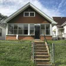 Rental info for 1944 S. 11th St. in the Dahlman area