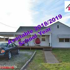 Rental info for 104 N. Sherman Ave. in the Macomb area