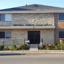 Rental info for 1418 W Mitchell Blvd - 110 in the Historic Mitchell Street area