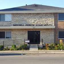 Rental info for 1418 W Mitchell Blvd in the Historic Mitchell Street area
