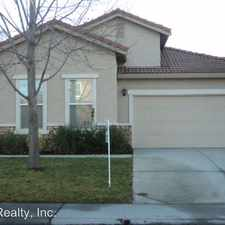 Rental info for 315 ARROYO MADRONE