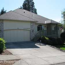 Rental info for 11236 SE Malden St in the Pleasant Valley area