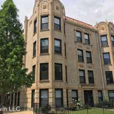 Rental info for 5400 Winthrop in the Chicago area