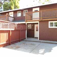 Rental info for Cozy 2-Level 2BDRM/1.5BATH Duplex w/Garden Patio, Deck & Pkg. in the Fairview Park area