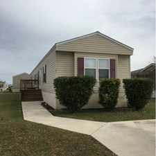 Rental info for Great Starter Home in the Seguin area